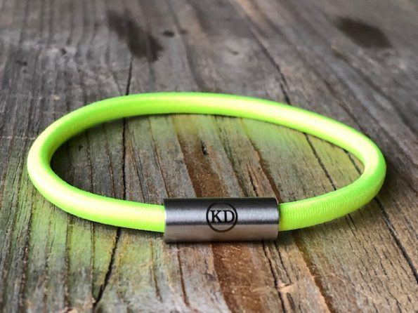 neon bracelet for men or women
